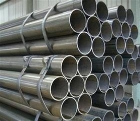 SUS310S EN 1.4845 Stainless Steel Welded Pipe 6-159 mm OD Polished