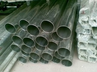 Chiny 17-7PH UNS S17400 Stainless Steel Welded Pipe / Seamless Tube with Best Price dostawca