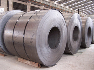 Chiny SPCC DX51D+Z Zinc Coating Galvanized Steel Coils ID 508mm / 610mm Corrosion Resistance dostawca