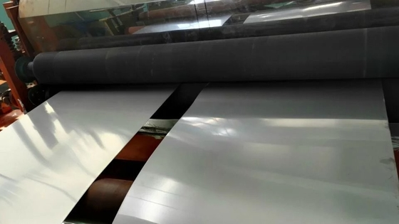 Chiny Cold Rolled 304 316L Stainless Steel Sheet / Plate Thickness 0.4-3.0mm for Decoration dostawca