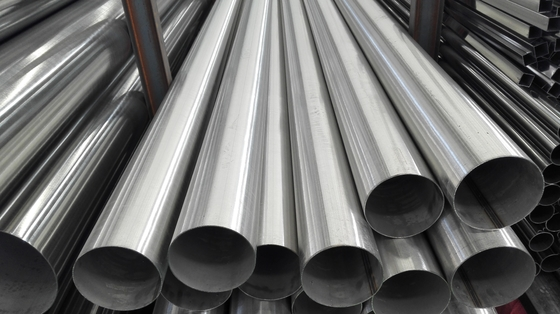 Chiny ASTM API 5L X42-X80 Oil And Gas Carbon Seamless Steel Pipe / 20-30 Inch Seamless Steel Tube dostawca