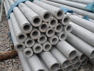 "Chiny Seamless Stainless Steel Pipe Malay Tube 24"" Diameter Stainless Steel Tube dostawca"