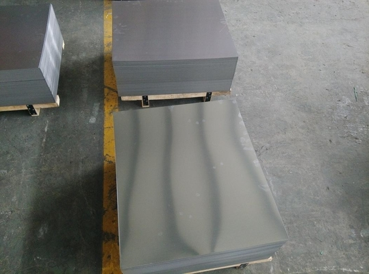 Chiny Cold Rolled , Hot Rolled , Rerolling 304 Stainless Steel Sheet Metal Sheet dostawca