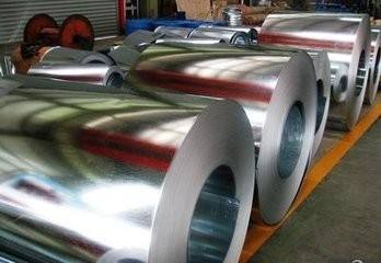 Chiny PPGI & HDG & GI & SECC DX51 ZINC Cold rolled or Hot Dipped Galvanized Steel Coil or Sheet or Plate or Strip dostawca