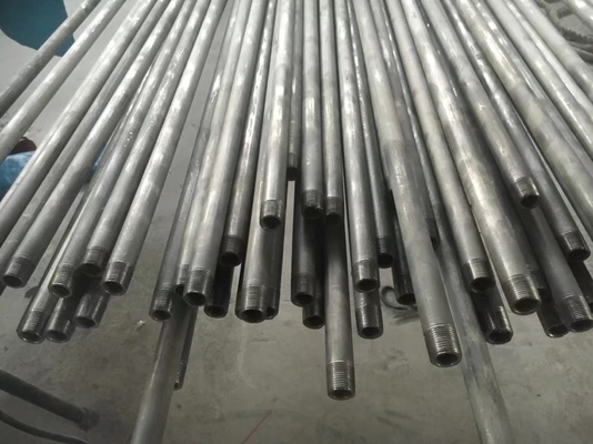 Chiny 310S Aisi 201 304 Stainless Steel Welded Pipe / Tube Dia 8-506mm With Best Delivery Conditions dostawca