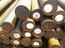 Chiny Hot Rolled Free Cutting Steel S45C Carbon Steel Round Bar Dia 10mm-330mm fabryka