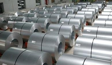 Hot Dip Galvanized Steel Coil , Carbon Steel , Galvanized Hot Rolled Steel Coil